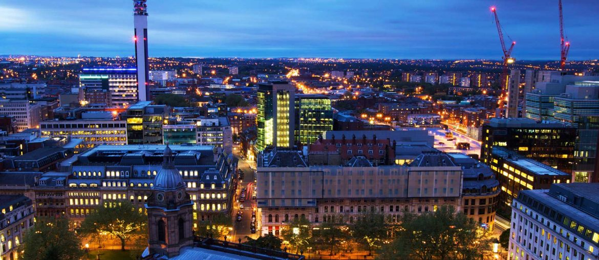 Top Reasons Why You Might Consider Study in Birmingham