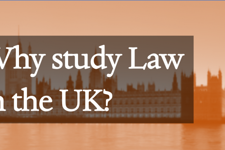 Top 5 Birmingham Universities to Study Law